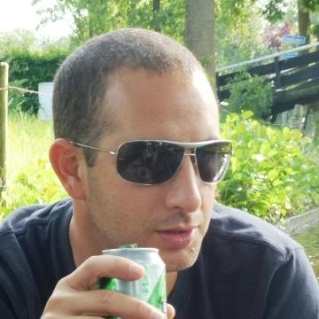 Boaz Mishaan, 36, Tel-Aviv, Israel