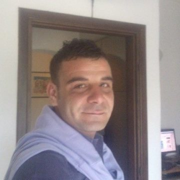 antonino, 39, Varese, Italy