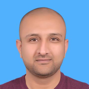 umer islam, 32, Bishah, Saudi Arabia