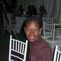 Wame, 34, Gaborone, Botswana