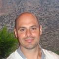 Eran Arif, 40, London, United Kingdom