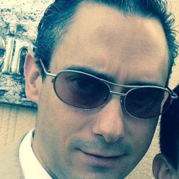 Felipe Casas, 42, Mexico, Mexico