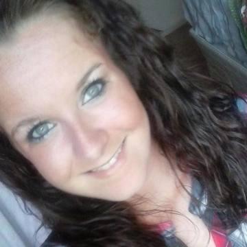 Sandra Reemer, 29, New York, United States