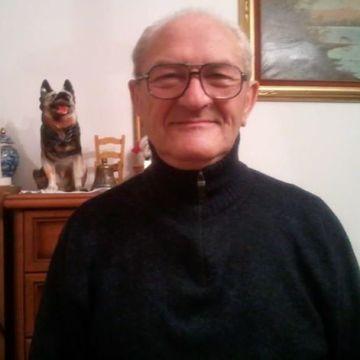 Italo Year, 72, Mailand, Italy