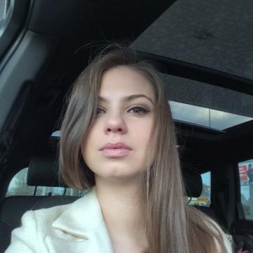 Elizabeth, 24, Saint Petersburg, Russia