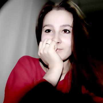 Lilianna, 20, Astana, Kazakhstan