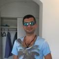 Mike Rustom, 40, Beyrouth, Lebanon