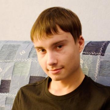 Александр Дворянинов, 24, Nizhnii Novgorod, Russia