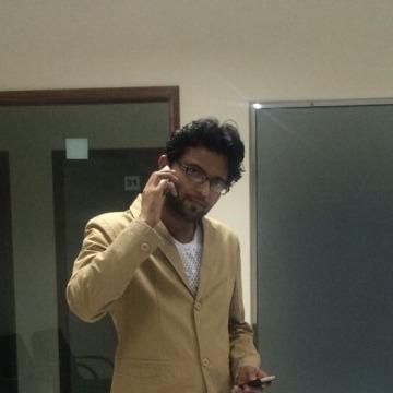Umesh singh, 26, Dubai, United Arab Emirates