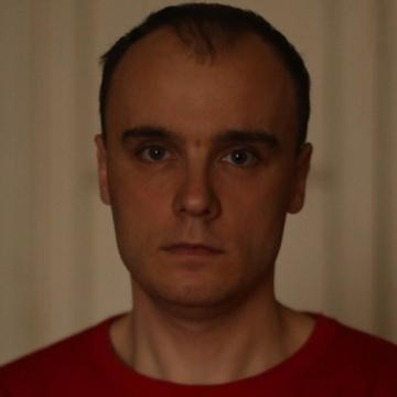 Александр Щербаков, 35, Moscow, Russian Federation