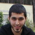 Ahmet, 28, Antalya, Turkey