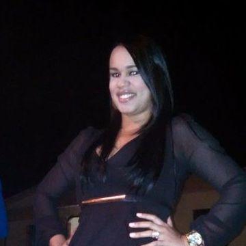 carla, 23, Santo Domingo, Dominican Republic