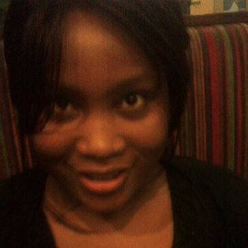 Sthabiso Khuluse, 26, Durban North, South Africa