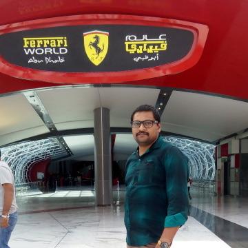 rk, 36, Dubai, United Arab Emirates