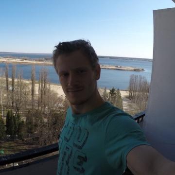 Nikita, 27, Moscow, Russia