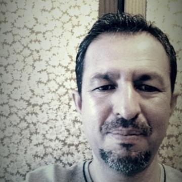 Ahmet, 44, Fussen, Germany