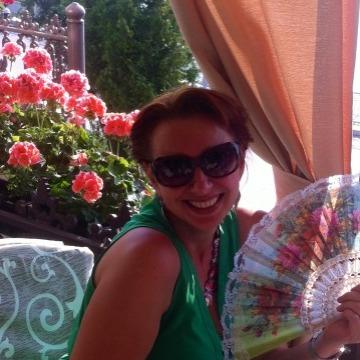 iryna, 42, Tampa, United States