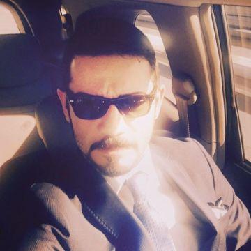Alper Baltalı, 31, Istanbul, Turkey