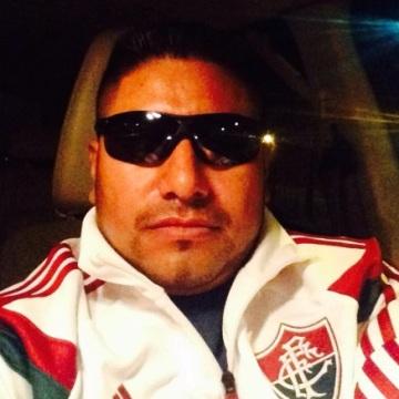 Juan ALdana , 39, Chicago, United States