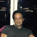 Vahid Farahani, 32, Dubai, United Arab Emirates