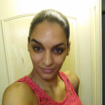Soraya, 35,