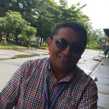 HERMES N VELASQUEZ PAEZ, 40, Arauca, Colombia