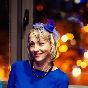 Натали Солнце, 35, Kiev, Ukraine
