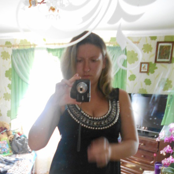 Sveta, 24, Bar, Ukraine