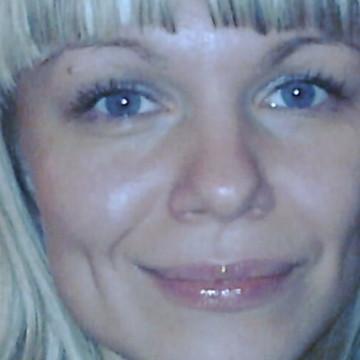 Татьяна Гончарова, 32, Kiev, Ukraine