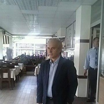 Veysel Doğdu, 56, Ankara, Turkey
