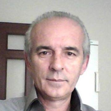 Veysel Doğdu, 57, Ankara, Turkey