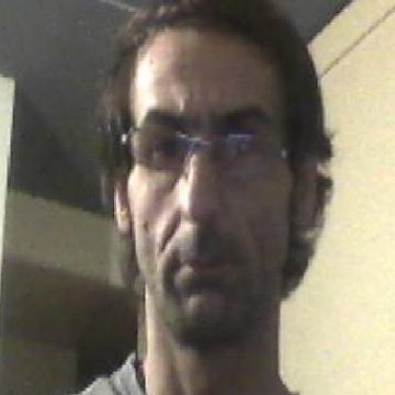 jorge, 43, Barcelona, Spain