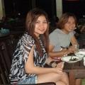 Theresa Cortes, 29, Davao, Philippines