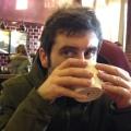 Riccardo, 31, Perugia, Italy