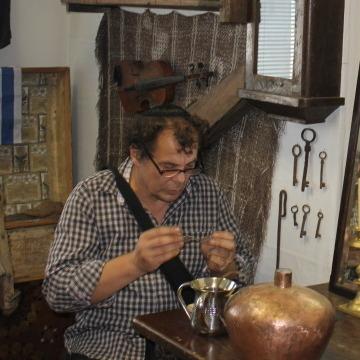 Jurij Stelikov, 55, Vilnyus, Lithuania