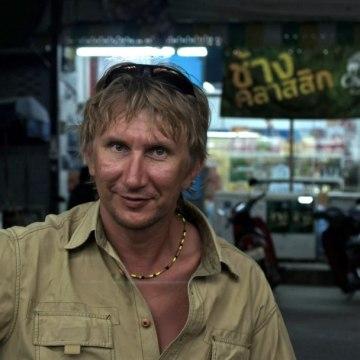 Alexey Anikin, 45, Samara, Russia