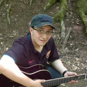 Rovsen, 21, Baku, Azerbaijan