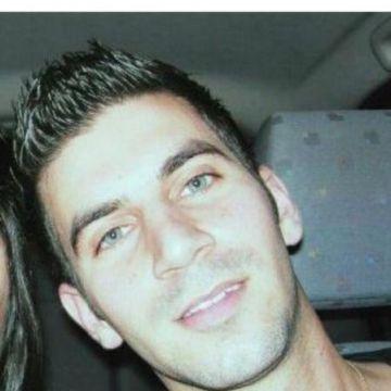 david ohana, 29, Tel-Aviv, Israel