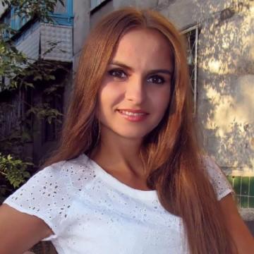 Yulia, 28, Donetsk, Ukraine