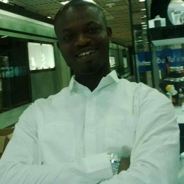 henry, 36, Dubai, United Arab Emirates