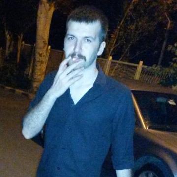 bg0912, 28, Istanbul, Turkey
