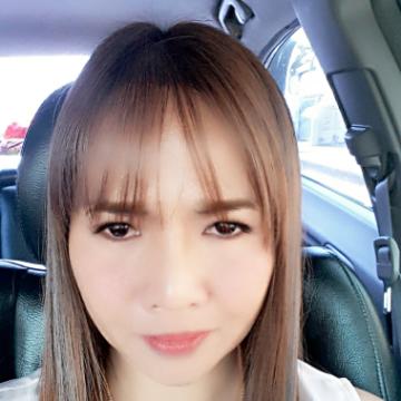 parisa, 41, Bangkok Noi, Thailand