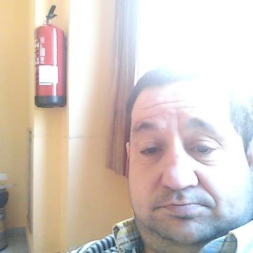 comeconejos, 44, Zaragoza, Spain
