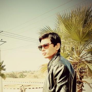 Hamza Sheikh, 22, Islamabad, Pakistan