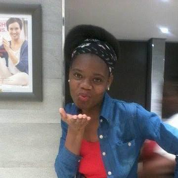jessica , 20, Johannesburg, South Africa