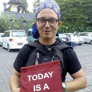 Javier Gimenez Belda, 39, Yecla, Spain