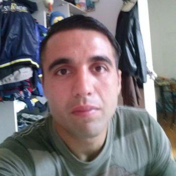 Javier Ballester Viñuela, 36, Barcelona, Spain