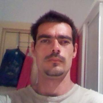 Francisco Javier Rojas Sanchez, 35, Almeria, Spain