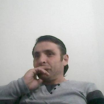 Turan Aslan, 30,