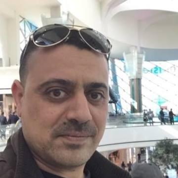 waseem, 42, Bagdad, Iraq